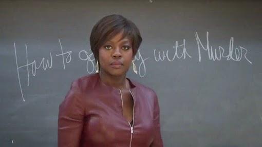 Viola Davis es Annalise Keating en How to Get Away with Murder