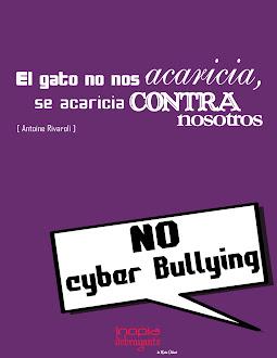 NO al  Cyber Bullying