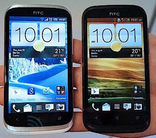 Harga dan Spesifikasi HTC Desire X terbaru