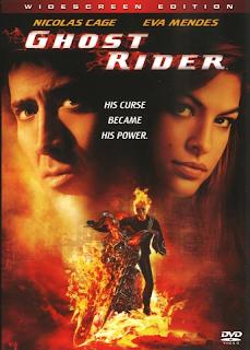 Ghost Rider (2007) Hindi Dual Audio BluRay | 720p | 480p