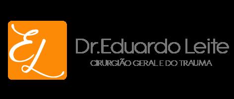 Dr. Eduardo Leite - Cirurgião Geral e do Trauma