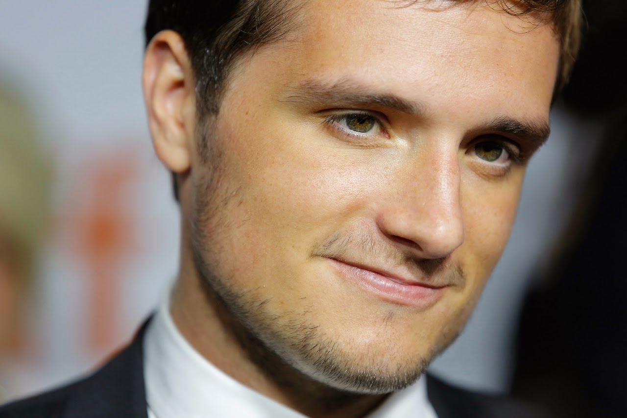 Josh Hutcherson Toronto International Film Festival