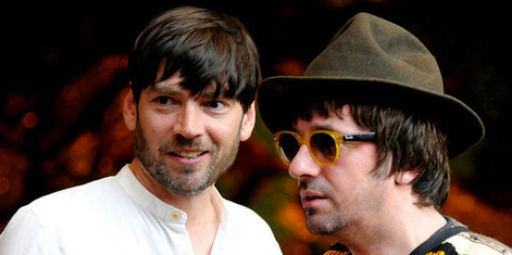 alex james graham coxon, alex and graham blur, blur indonesia review 2013, blur 2013 review, blur gig review, anisa menur maulani, blur jakarta, blur bigsoundfest review, blur concert review, blurindonesia, blur big sound festival, review blur, new blur