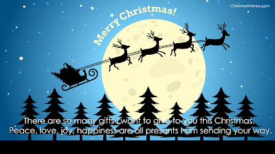 Merry Christmas And Happy New Year 2016 Quotes, Wishes, Messages