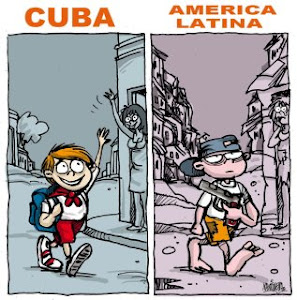 Cuba exemplo