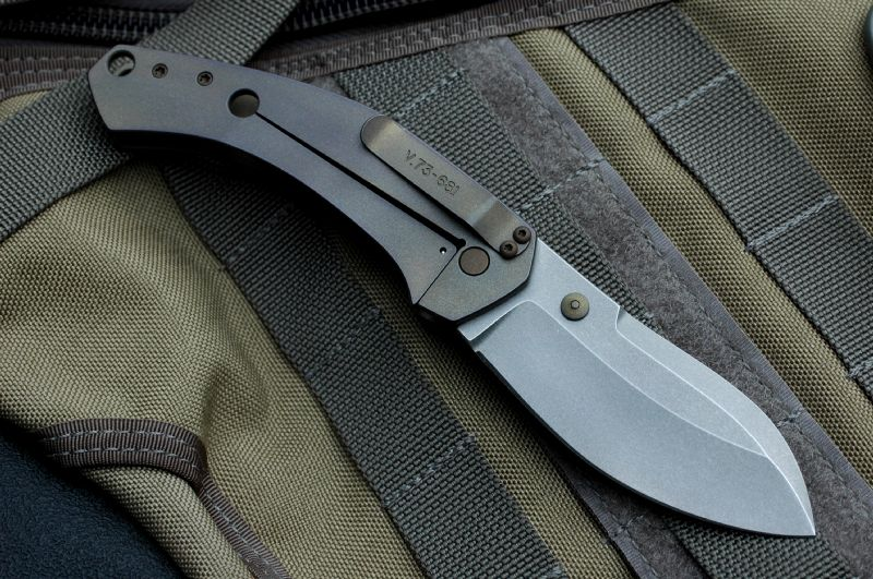 Knives 2011 31st. Edition, Kertzman, Book
