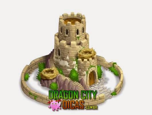 Incubadoras do Dragon City!