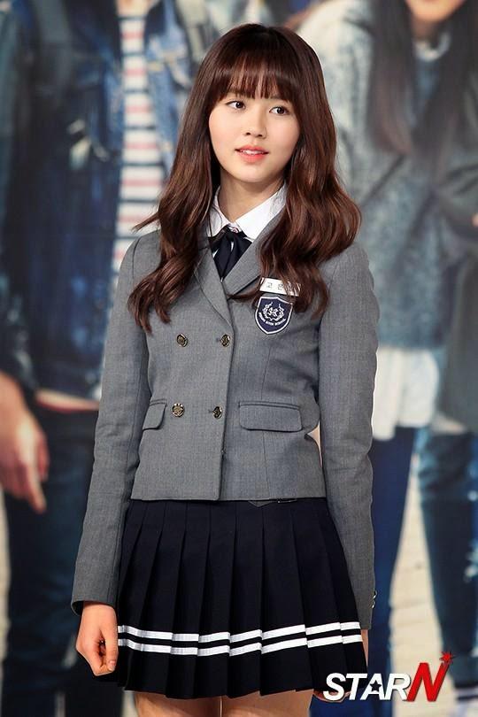 My Own Story: 6 Seragam sekolah keren dalam Drama Korea