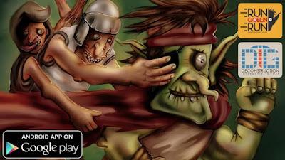Türk Yapımı Olan Run Goblin Run: Adventures Of Gobit Sonunda Çıktı