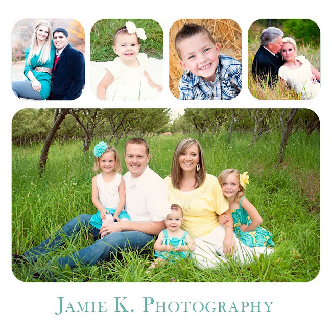 Jamie K. Photography