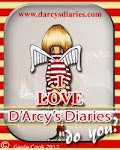 Darcy&#39;s Diary