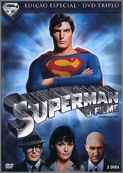 Superman: O Filme  – AVI Dual Áudio