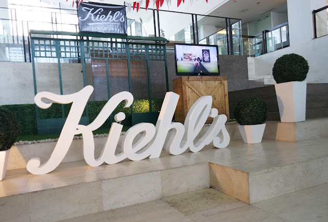 a photo from Kiehl's Philippines
