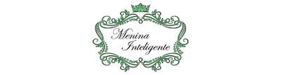 #MeninaInteligente