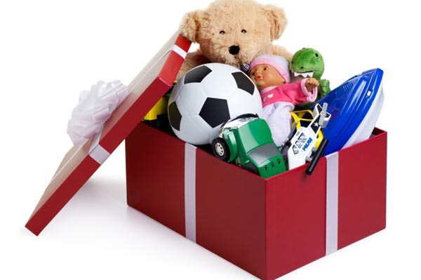 Time for a Cause:Toy Donation Campaign for Apollo Cradle