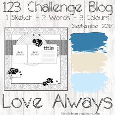 September 123 Challenge