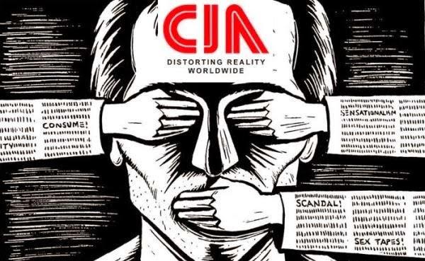 Operation Mockingbird, Indikasi awal kontrol pemerintah terhadap media