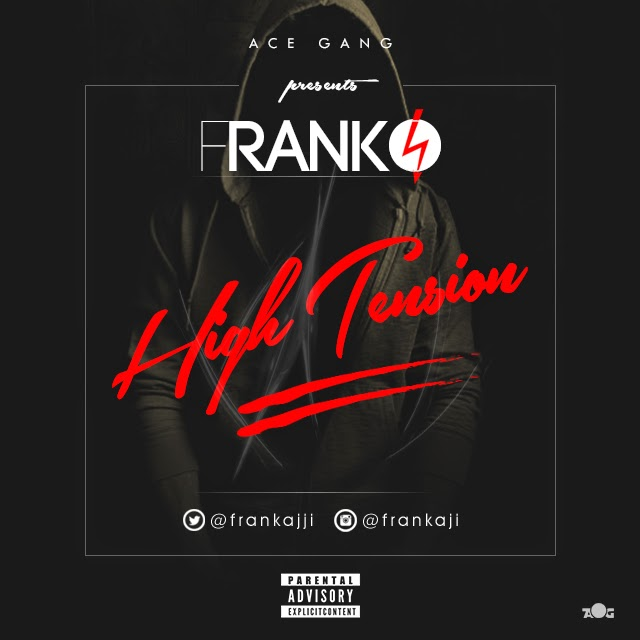 Download 'High Tension' By Franko