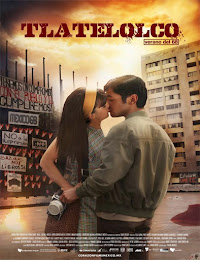 Tlatelolco, Verano del 68 (2013)
