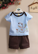 Carters 2pcs Baby Boy