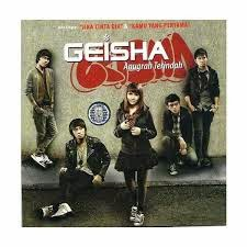 Free Download Album-Album Geisha