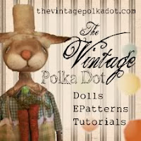 The Vintage Polka Dot