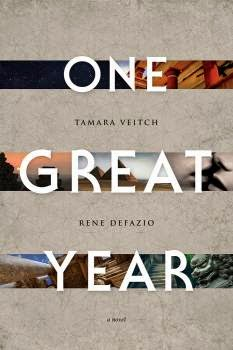 One Great Year is a book about life, love, religion, and reincarnation. Is it worth reading? Find out in this One Great Year review!
