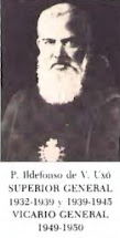 FRA ILDEFONSO Mª DE VALL DE UXÓ