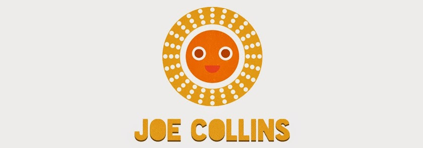 Joe Collins Animation