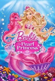 Watch Barbie: The Pearl Princess (2014) Movie Online Without Download