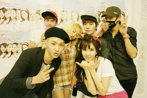 Girls' Generation, Seohyun