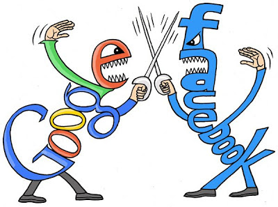 Competencia de Redes Sociales