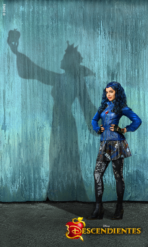 disney descendants  movie posters in high quality