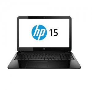 Flipkart : Buy HP 15-r243TX Laptop Bag Rs.30990 only (Notebook) (Ci3/4GB/1TB/ Free DOS)