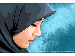 sedihnya saya, separuh semangat saya ada kat Nurul Iman tue ;(