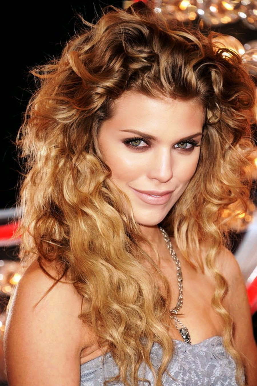 Curly Hairstyles Advice Long Curly Hairstyle Vacation Hairstyles