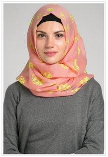 Foto Hijab Modern Terpopuler Untuk Kuliah