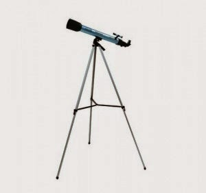 Flipkart: Buy Celestron Land and Sky 50AZ Telescope at Rs.1750