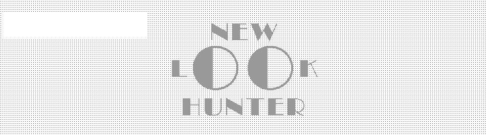 New look hunter