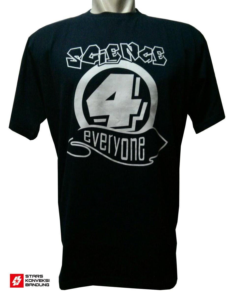 Contoh desain t shirt kelas - Kaos Kelas