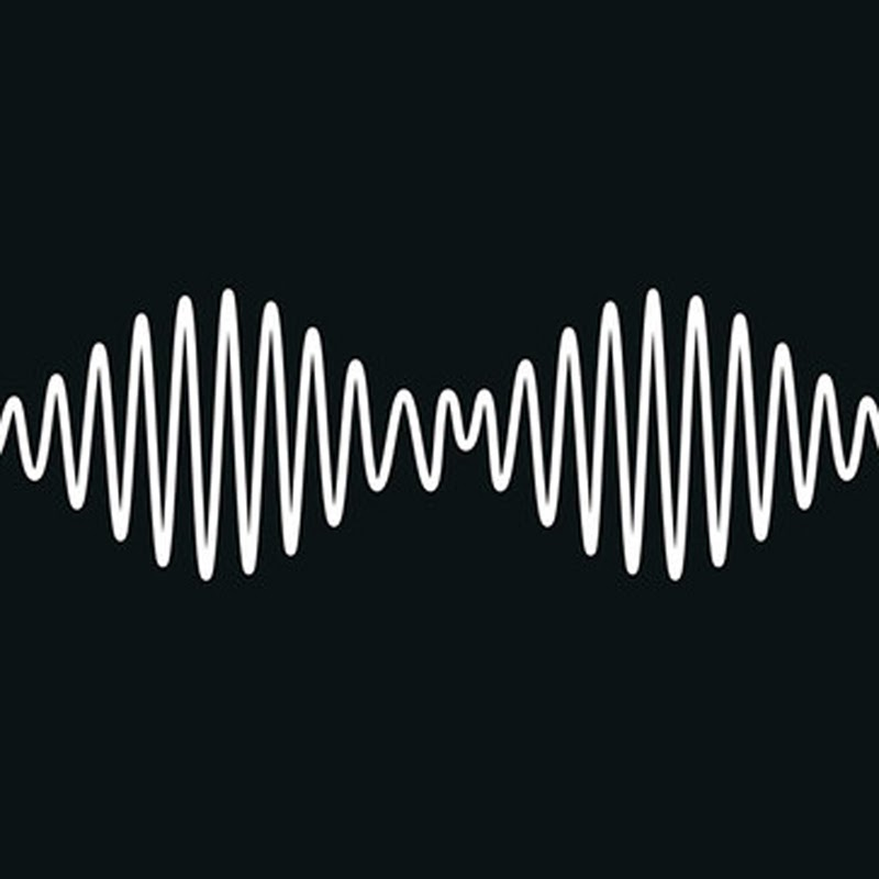 Arctic Monkeys — AM