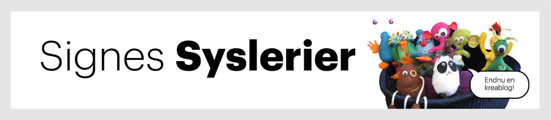 Signes Syslerier