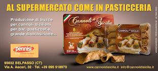 Cannoli di Sicilia!!!!!!!!!Buonissimi