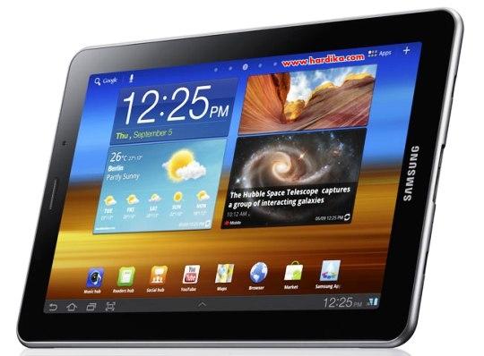 diaku i atau tidak samsung galaxy tab merupakan tablet android terbaik