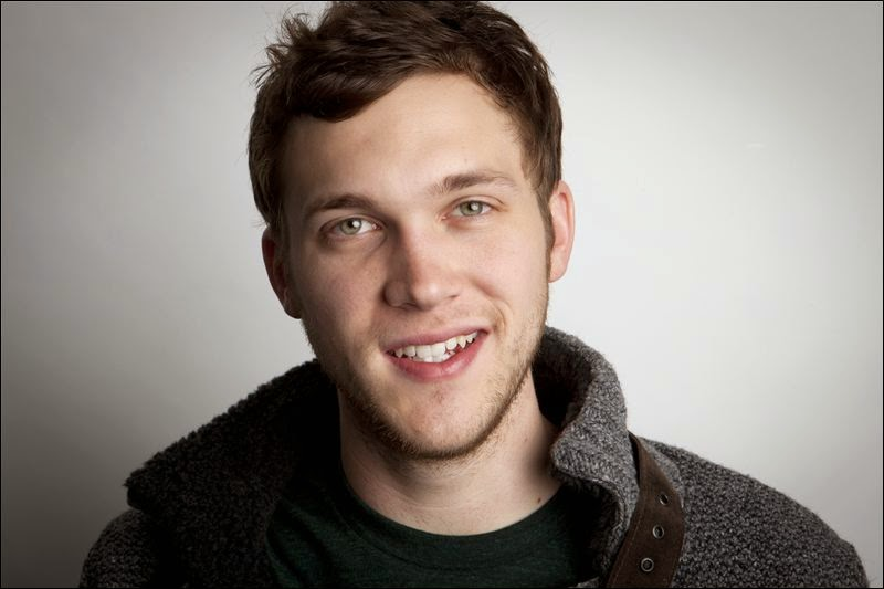 "Phillip Phillips lança clipe do single ""Raging Fire"", assista!"