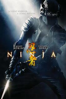 Watch Ninja (2009) movie free online