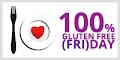Il venerdì senza glutine :)