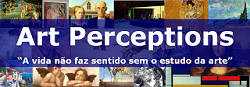 Acompanhe a página do Art Perceptions no Facebook!