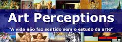 Acompanhe a página do Art Perceptions no Facebook!