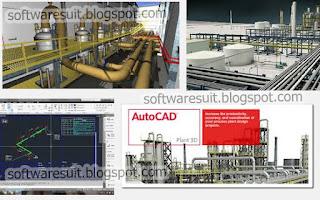 autocad plant 3d 2015 crack